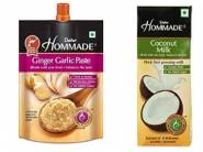 Dabur Hommade Up To 80% Off, Starts at Rs.15 [ Max. 10 Units Each]