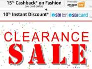 Summer Blast: Fashion Worth Rs.5000 at Just Rs.3750 [ Read Inside ]