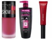 Flat 40% off on Lakme, L