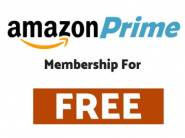 FREE Prime Membership With Mobile Recharge Plans [ 2020 ]