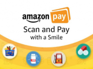 Amazon Scan & Pay: Get Rs. 15 - Rs.2500 Cashback (Min. Transaction Rs. 500)