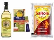 Saffola Edible Range Up To 30% Off + Apply 10% - 50% Coupon
