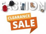 Fashion Blast: 60% - 80% Off On Top Brand Clothing