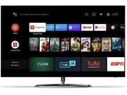 [ Rs. 1500 Off + 10000 Cashback ] OnePlus 4K QLED At Rs. 58399