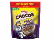 Flat 50% off on Kellogg