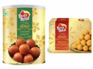 Tasty Treat Sweets and Snacks From Rs.39 [40% off and More]