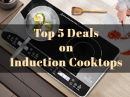 Handpicked Deals on Induction Cooktops [Prestige, Pigeon & More]