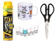 Budget Buys - Home & Kitchen products under Rs. 299 + Free Shipping
