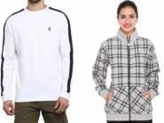 Wardrobe Fashion Sale - Up to 80% off + 10% SBI Cards + 15% Cashback