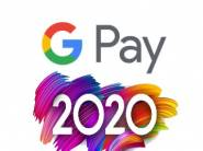 Google Pay New Year offer - Collect 7 Stamps to Win Up to Rs. 2020