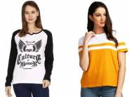 Wonder Women Fest - Up to 70% off on Fashion, Beauty and Accessories