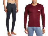 Apply Coupon - Rupa Thermocot Thermal wear From Rs. 201