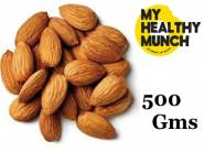 Big Deal: MyHealthyMunch Almonds 500 gm at Rs. 252