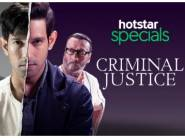 Download & Watch Criminal Justice India Web Series for FREE !!