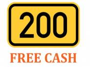 LIVE AGAIN : Earn FREE Rs. 200 Cash !! Confirmed In 10 Days !!