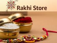 Amazon Rakhi Store: Shop For Rakhi Gifts Starting From Rs. 54 !
