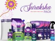 BIG PRICE DOWN : Suraksha Pack At Rs. 539 + Rs. 1500 Free Gifts !!