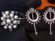 UNDER 299 Store : Best Collection Jewellery At Up to 70% Off + Rs. 90 FKM Cashback