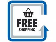 Launch Offer - Register and Shop for free worth Rs.500