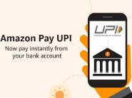 Amazon Pay UPI - 50% Shopping Back Up to 200 on Recharge & Bill Payment