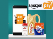 Pay With Amazon Pay Later & Get Flat ₹200 Back on Min Order Of ₹400