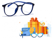 Free Goodies With Every Eyeglasses And Prescription Sunglasses Order