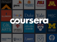Top Rated Online Courses For Free On Coursera !!