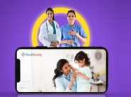 Consult Any Doctor Over Audio/Video Call For FREE During COVID [ Get Flat Rs. 1700 Confirmed Cashback ]