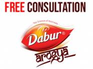 Ask Dabur - Get FREE Doctor Consultation With Over 26000+ Experts