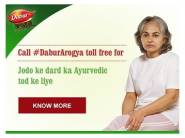 FREE Doctor Consultation At the Ease Of Your Home With Dabur Arogya !!