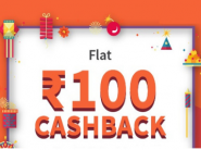 Buy Anything Worth Rs. 100 For Free [ Click & Collect Offer ]