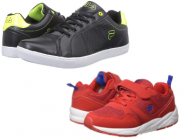 Fila Footwear On Amazon : Starting At Just Rs. 199 [ Get Upto 80% Off ]