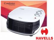 Lowest Price : Havells Room Heater At Just Rs. 2350 + Free Shipping