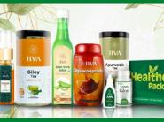 Jiva Live Again - 12% Coupon off + Flat Rs. 300 FKM Cashback
