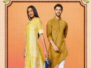 Upto 80% Off On Amazon Fashion + Extra 10% Bank Discount