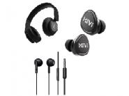 Biggest Discounts : Big Branded Headphones Starting At Just Rs.299 + Extra FKM Rewards