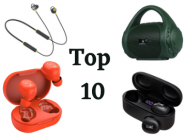 Top 10 Trending Audio Devices During Amazon Great Republic Day Sale