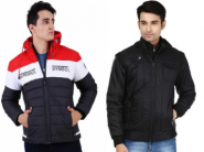 Upto 83% Off On Winter Wears + FKM Cashback [ Fort Collins, Pepe Jeans,& More ]