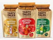 Tasty-Tales Combos : Buy 3 Get 4 + Extra 35% FKM Cashback On No Min. Order