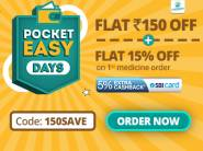 BIG UPDATE : Flat Rs.150 off + Extra Rs. 250 FKM Cashback [ Now Valid Sitewide ]