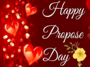 Propose Day Special : Get Today Delivery + Extra 30% FKM Cashback !!