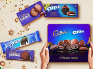 Oreo Cookies Tin [ 4 Premium Items ] At Rs. 285 + Free Shipping