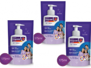 Super Offer : Handwash [ Pack Of 3 ] At Rs. 1 Each { 10 Times Per User }