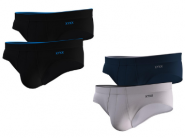 Flat 30% Off On UNO Tencel Modal Brief (Pack of 2) + Extra Rs. 230 FKM Cashback !!