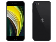 Rare Discount: Flat Rs.9000 Off On Apple Iphone SE + Bank Offer And FKM Cashback