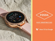 100% Guaranteed Cashback On Fossils : Smartwatches, Wallets, At Up To 40% Off + 20% FKM Cashback !!