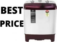 Mega Seller : MarQ Washing Machine At Rs.6127, Bank Offer Aur FKM Cashback K Saath
