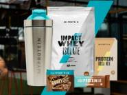 Holi Sale : Flat 31% Off On Myprotein Range + 20% FKM Cashback + Free Gift & Free Shipping !!