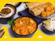 Order Delicious Food Worth Rs.200 At Just Rs.50 [ 3 Times Per User ]