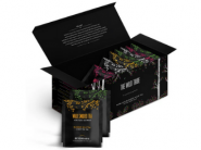 Wild Tribe Premium Tea [ Pack of 15 ] For FREE Worth Rs. 200 { Pay Only Shipping }!!